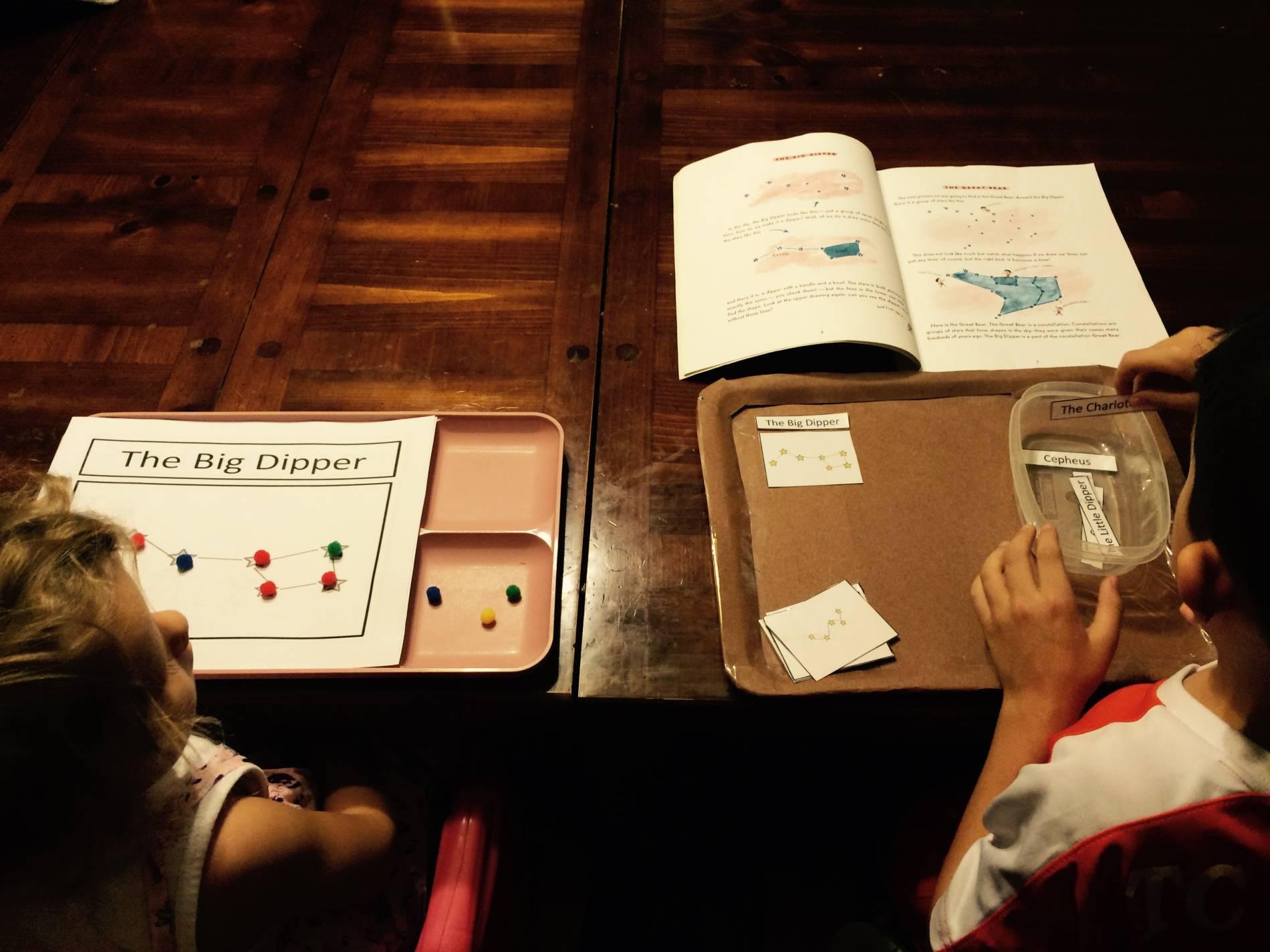 The 10 Best Summer-Inspired Montessori Activities | Get Brainy Kit